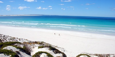 coffin bay accommodation