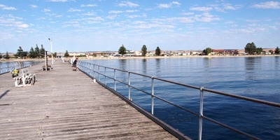 tumby bay accommodation